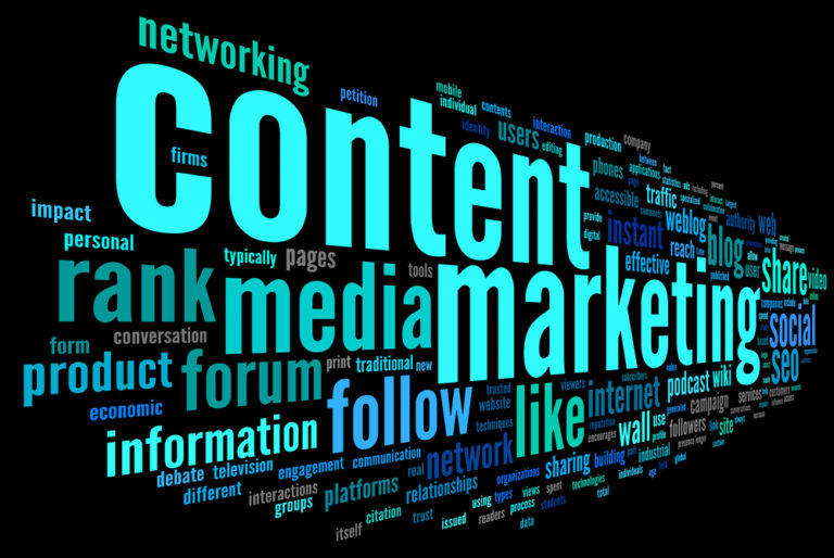 Content Marketing Drives More Traffic For Businesses